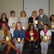 2012 HPAD Student Awards