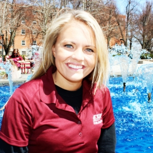 Ms. Stephanie Smith -EKU